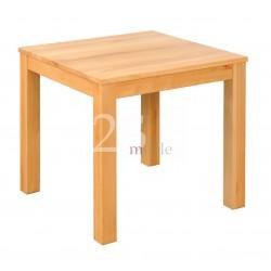 Stół rozkładany 80-120-160x80 buk DIEZ