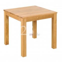 Stół rozkładany 80-120-160x80 dąb DIEZ
