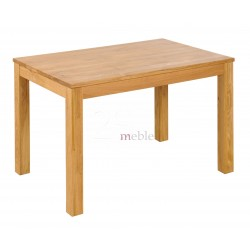 Stół rozkładany 120-160-200x80 dąb DIEZ