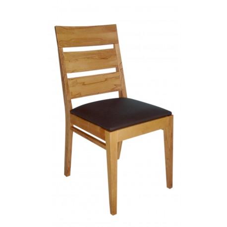 Krzesło - buk