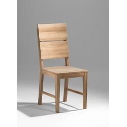 Krzesło - dąb